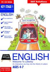class skills keystage 1 english