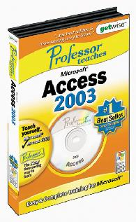 Outlook XP/2000 training software