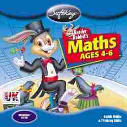 reader rabbit maths